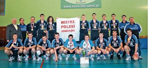 Magazyn SUPER VOLLEY: